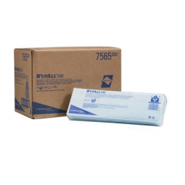 WYPALL X80 Bayetas Azules 7565