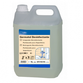 DI GERMATOL DESINFECTANTE (5L)