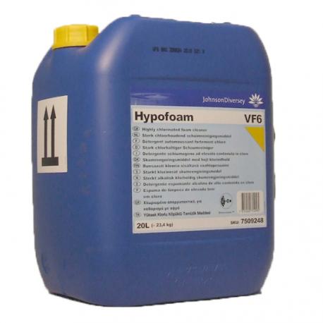 JD HYPOFOAM VF6 (20L)