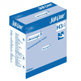 SOFT CARE SENSISEPT H34 (800ML)