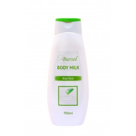 BODY MILK ALOE VERA 14ux750ml
